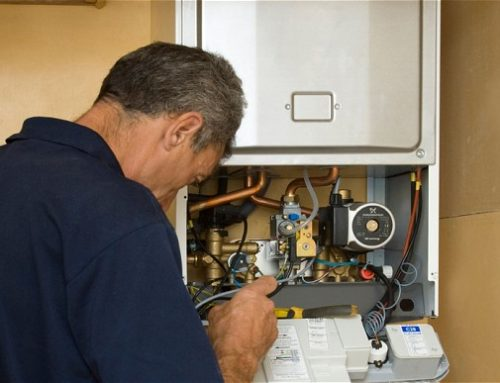 Heating Engineer in South London